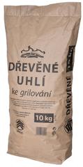 Vladeko Dřevěné uhlí 10kg