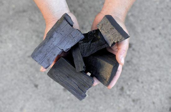 Vladeko Dřevěné uhlí 10kg Gastro