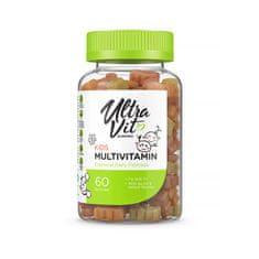 UltraVit Kids multivitamin, 60x