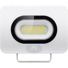 Goobay LED reflektorsko svetilo, zunanje, senzor gibanja, 50 W
