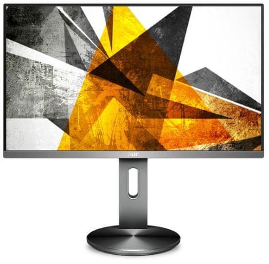 AOC Pro-line U2790PQU monitor, 68,6 cm (27'')
