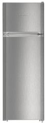 Liebherr kombinovaná chladnička CTPel 251