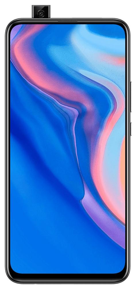 Huawei P Smart Z, 4GB/64GB, Midnight Black