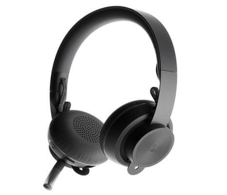 Logitech Zone Wireless Bluetooth slušalke