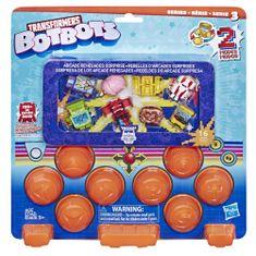 Transformers niespodzianka BotBots