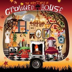 Crowded House: The Very, Very Best Of Crowded House (2x LP) - LP