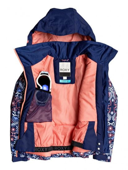 Roxy Delski dekliška bunda