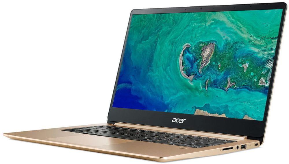 Acer Swift 1 celokovový (NX.GXQEC.002)