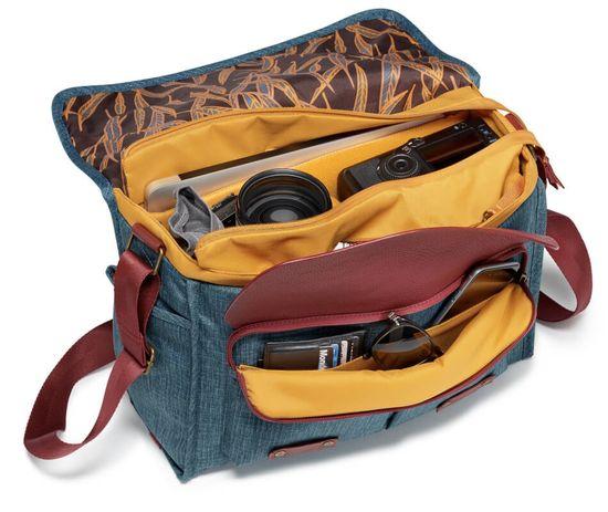 National Geographic AU Messenger torba za fotoaparat M E61PNGAU2450