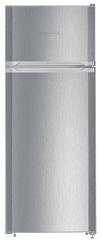 Liebherr kombinovaná chladnička CTPel 231