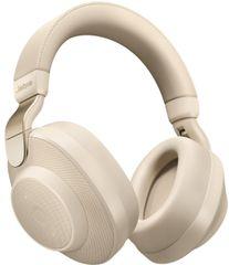 Jabra Elite 85h brezžične slušalke, zlato-bež