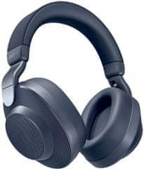 Jabra Elite 85h brezžične slušalke, modre