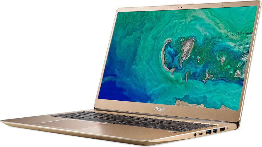 Acer Swift 3 (NX.GZBEC.004)
