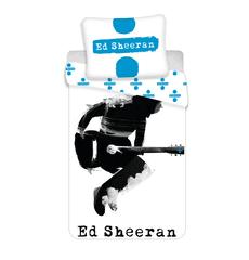 Jerry Fabrics Ed Sheeran posteljnina