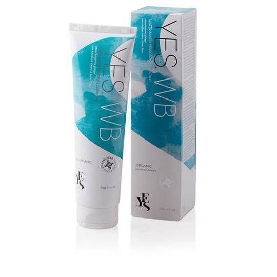 Yes Intimní lubrikační gel na bázi vody 100 ml