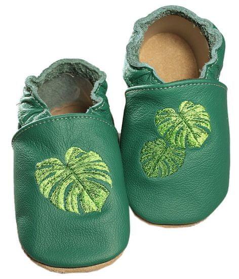 baBice dječje papuče s čudovištem