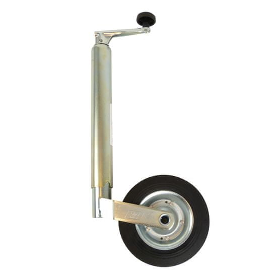 CarPoint potporni kotač za prikolicu, 48 mm, 260 x 80 mm