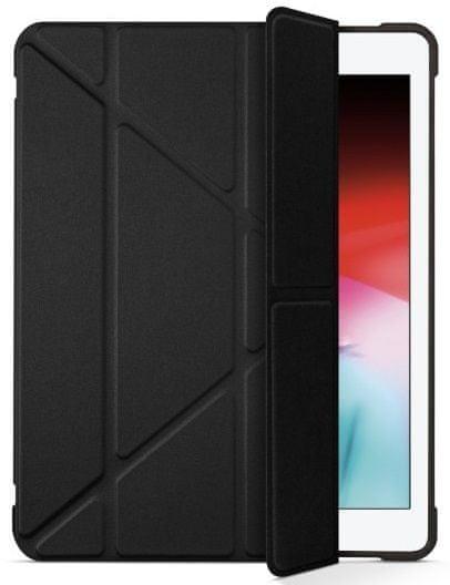 """EPICO Fold Flip case iPad 9,7"""" 2017/2018, černá 20511101300003"""