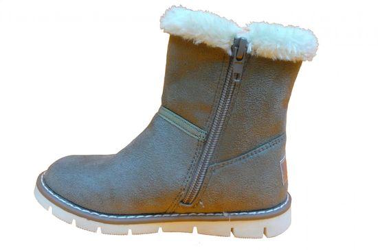 V+J dekliški škornji