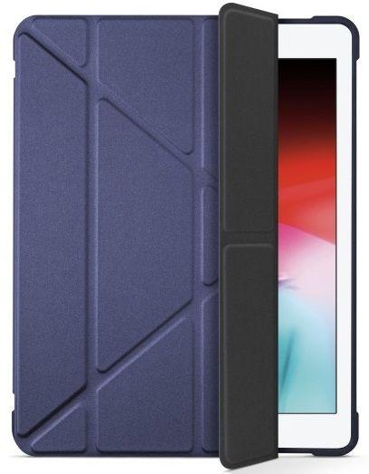 "EPICO Fold Flip case iPad 9,7"" 2017/2018, tmavě modrá 20511101600002"