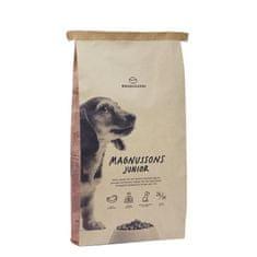 Magnusson Meat&Biscuit JUNIOR Kutyaeledel, 10 kg