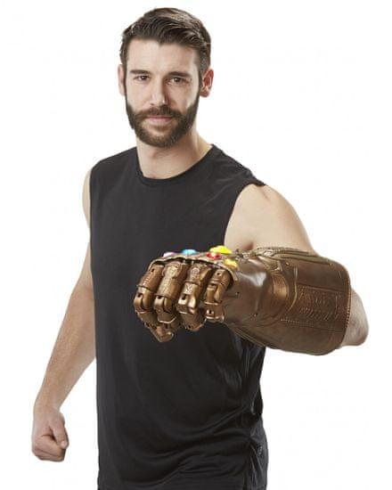 Avengers rękawica Legends Infinity 49 cm