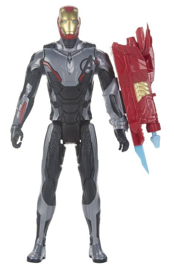 Avengers Titan Hero Iron Man 30cm