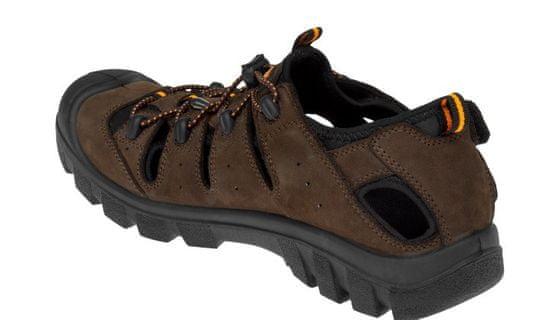 Bennon Kožené outdoorové sandály Medison
