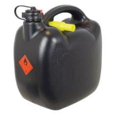 CarPoint posoda za gorivo, PVC, 10 L