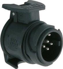 CarPoint adapter iz 13 na 7 pol/12V, kratek
