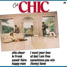 Chic: C'est Chic - LP