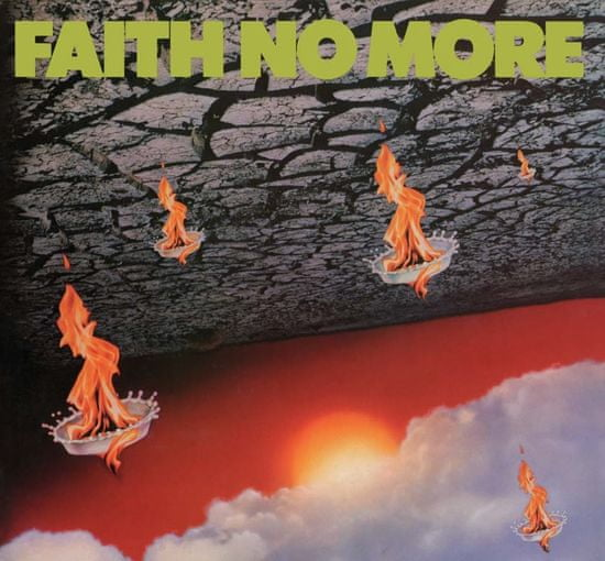 Faith No More: The Real Thing (2x CD) - CD