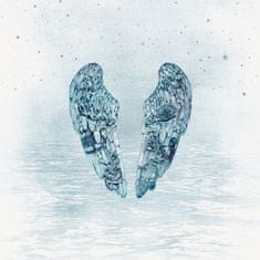 Coldplay: Ghost Stories - Live 2014 - CD+DVD