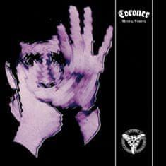 Coroner: Mental Vortex - CD