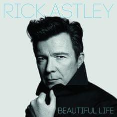 Astley Rick: Beautiful Life - CD