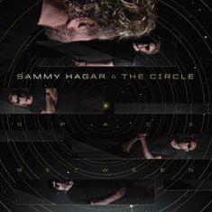 Hagar Sammy, Circle: Space Between - CD