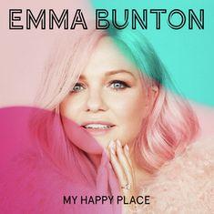 Bunton Emma: My Happy Place - CD