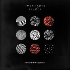 Twenty One Pilots: Blurryface (2x LP) - LP