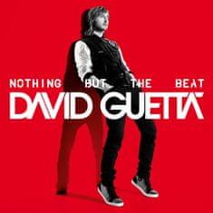 Guetta David: Nothing But The Beat (2x LP) - LP