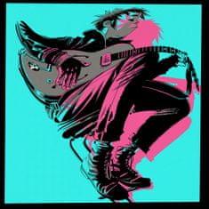 Gorillaz: The Now Now - LP