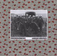 Nohavica Jaromír: Mikymauzoleum - LP