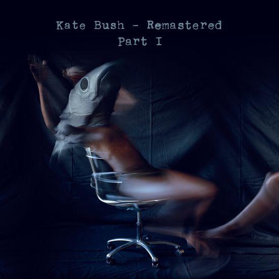 Bush Kate: CD Box 1 (7x CD) - CD
