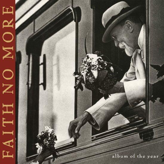 Faith No More: Album Of The Year (2x LP) - LP