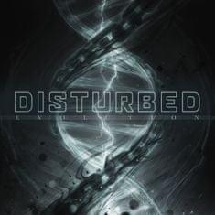 Disturbed: Disturbed: Evolution (Deluxe Edition, 2018) - CD