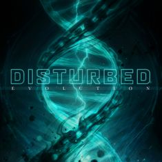Disturbed: Evolution (2018) - CD