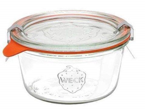 Weck Sturz kozarec za vlaganje, 290 ml, premer 100 mm