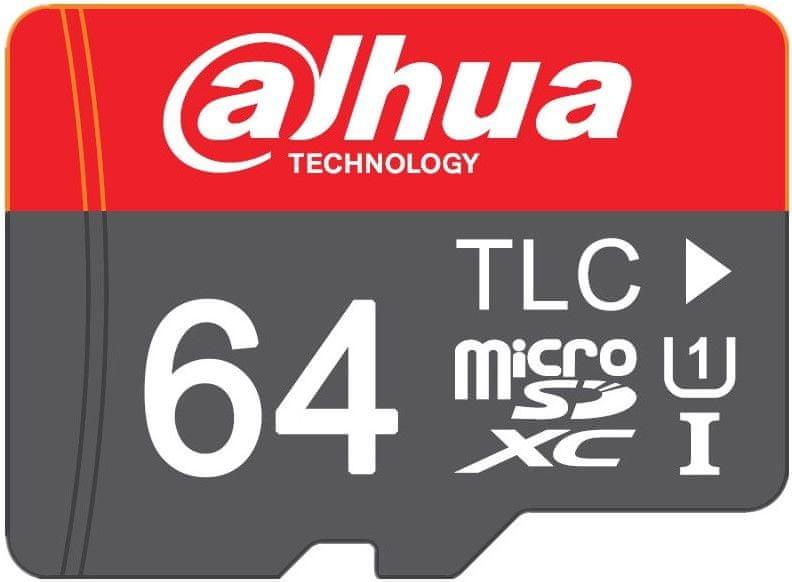 Dahua micro SD 64GB Class 10 (PFM112)