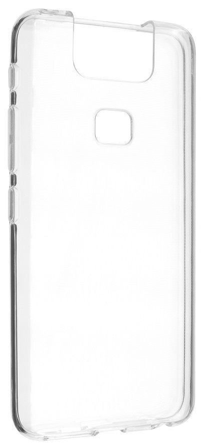 FIXED TPU gelové pouzdro pro Asus ZenFone 6 (ZS630KL), čiré FIXTCC-421