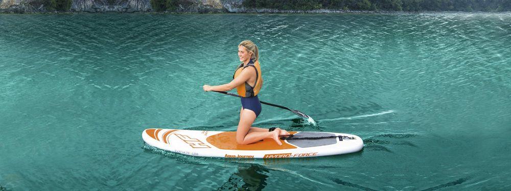 Bestway 65302 Paddleboard Aqua Journey 15 cm
