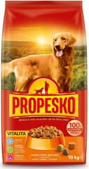 Propesko hrana za odrasle pse Vitality, 10 kg